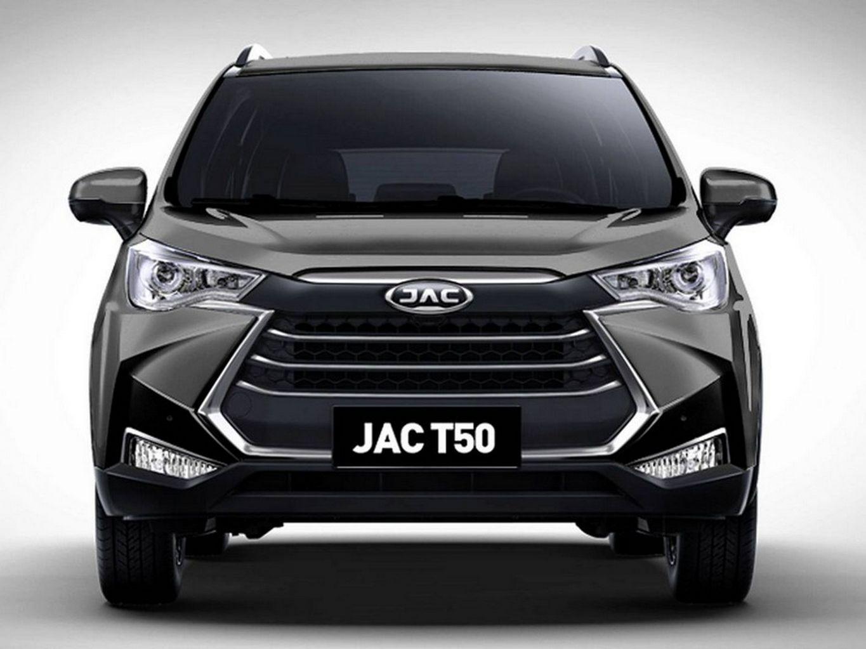 JAC T50