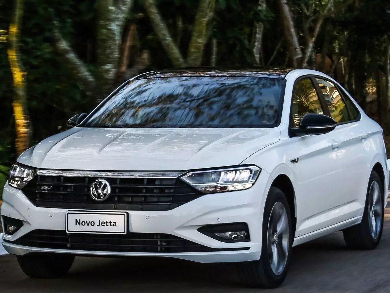 VW Jetta 2019 R-Line 250 TSI