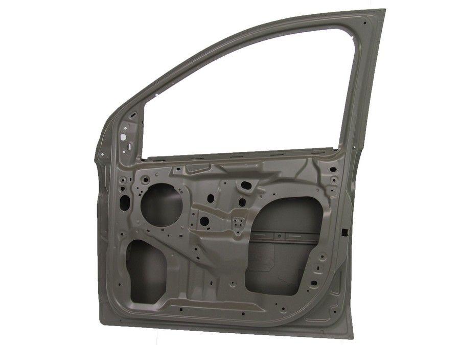 Folha da porta dianteira do Ford Ka
