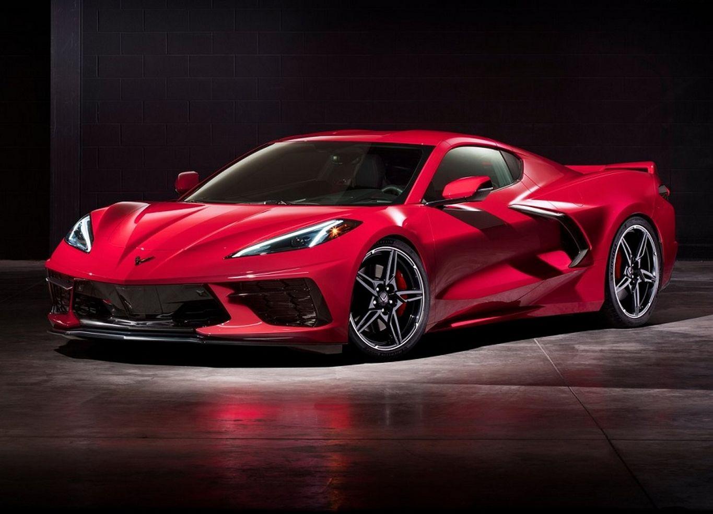 Chevrolet Corvette deve custar menos de US$ 60 mil