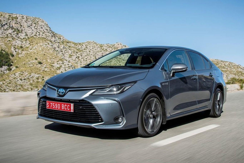 Toyota Corolla nacional seguirá linhas europeias e terá motor de Prius
