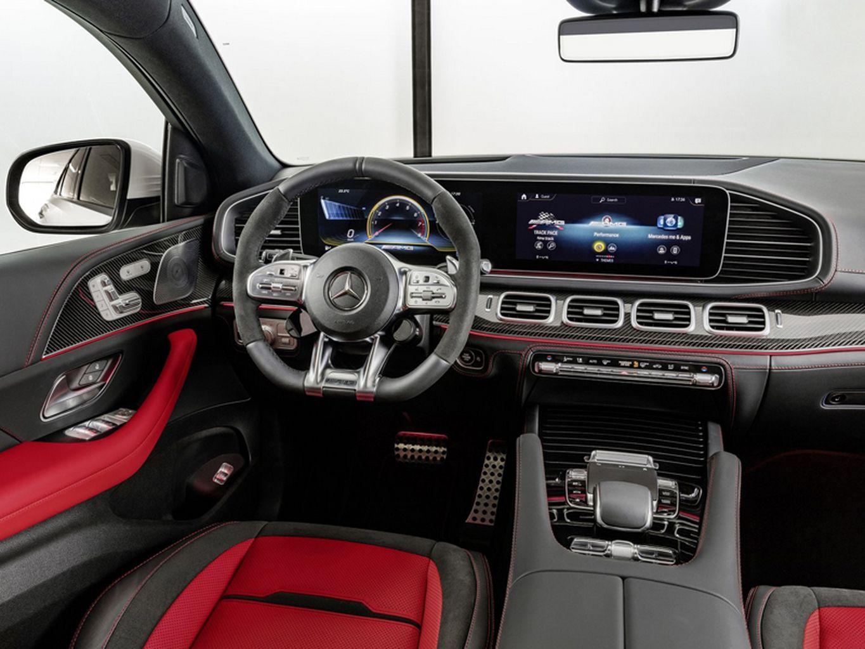 Mercedes Benz Revela Gle Coupe 2020 Antes Do Esperado Kbb Com Br