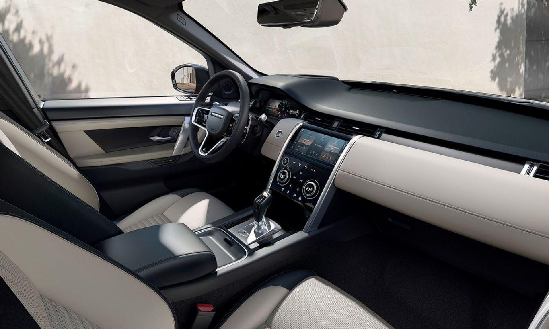 Land Rover Discovery Sport E Range Rover Evoque Chegam A Linha 2021 Kbb Com Br