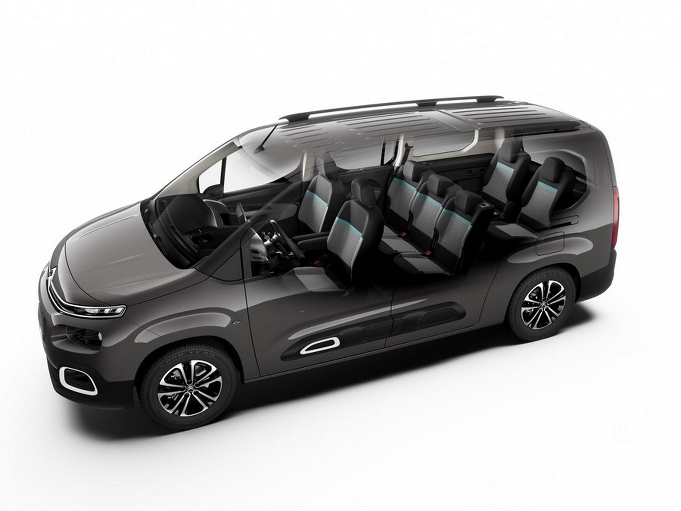 Novo Citroën Berlingo 2019