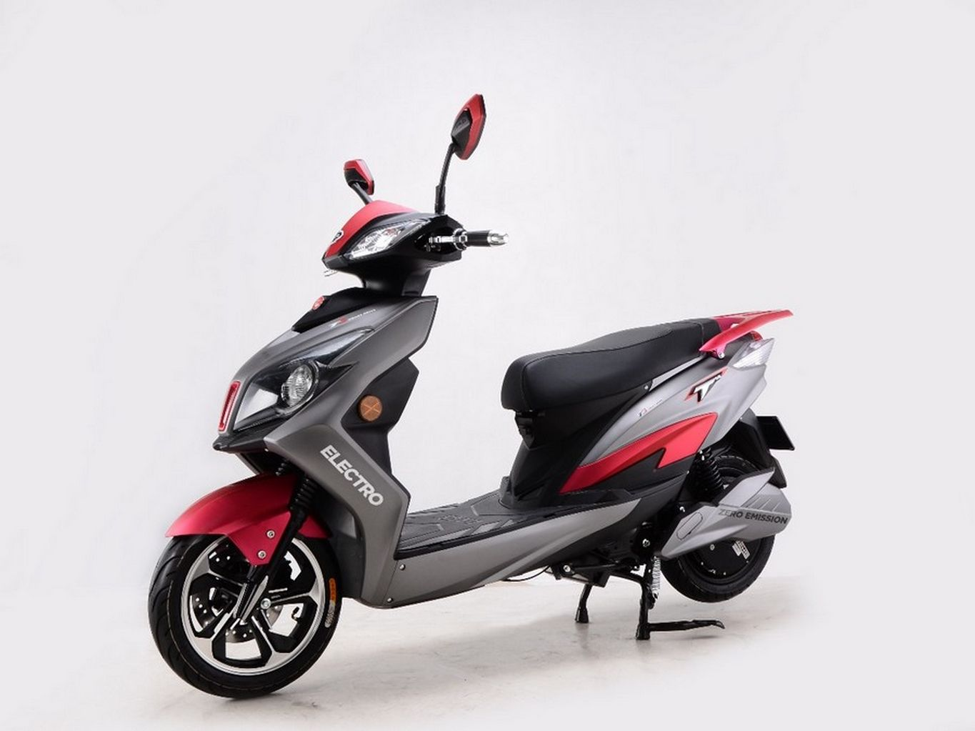 Electro Motors Scooter