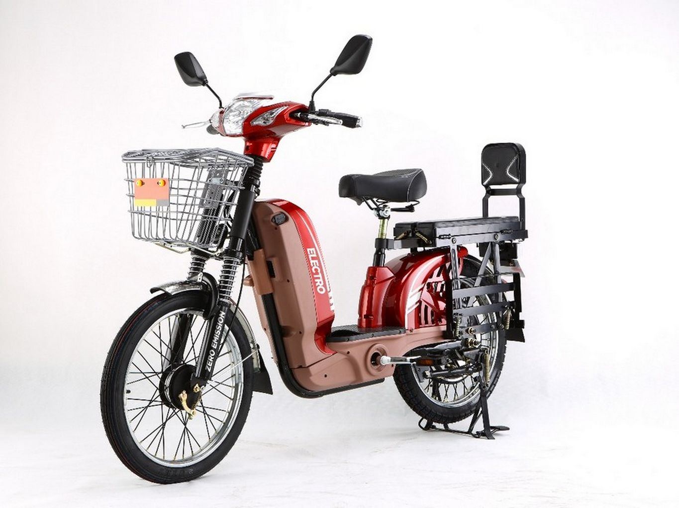 Electro Motors Bike Business