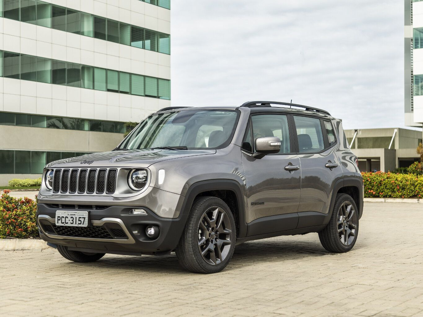 Jeep Renegade Limited Flex 2019
