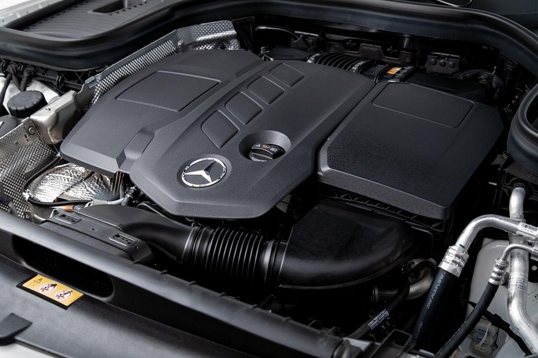 Mercedes-Benz GLC 220 d Enduro