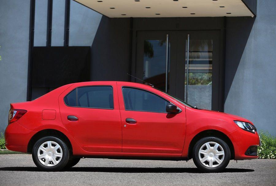 Renault Logan 1.0 SCe Expression