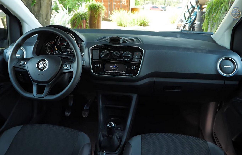 Volkswagen up! Xtreme 170 TSI