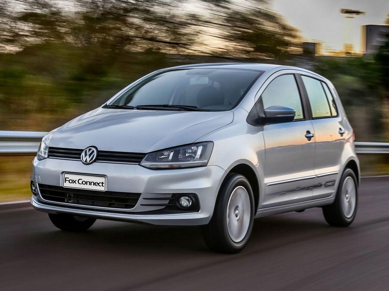 Com a chegada do novo Polo, o Fox perdeu seu espaço na gama da Volkswagen.  Agora, quem detém o posto de