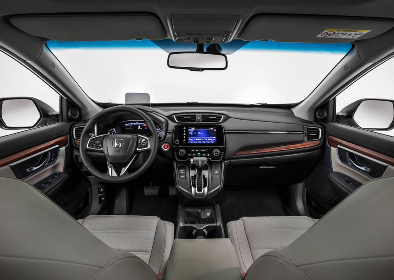 Honda CR-V Touring 4x4