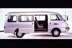 ASIA MOTORS TOPIC Usado - 1997