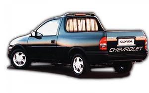 CHEVROLET CORSA PICAPE 2001