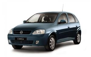 CHEVROLET CORSA HATCH 2005