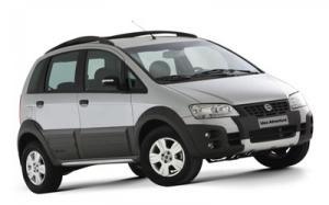 Pre o de fiat idea 2008 na for Fiat idea adventure 2008 caracteristicas