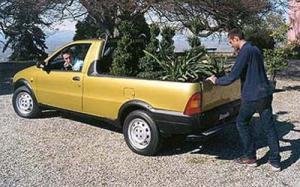 FIAT STRADA Usado - 2004