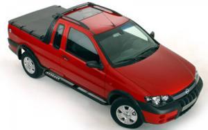 FIAT STRADA Usado - 2007