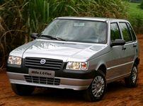 FIAT UNO Usado - 2004