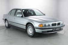 BMW SÉRIE 7 1999