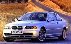 BMW SÉRIE 3 1997