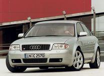 AUDI S6 1997