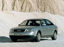 AUDI A6 Usado - 1999