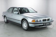 BMW SÉRIE 7 1998